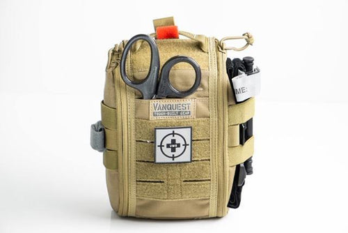 Aid-PAK Gen-2 (VANQUEST FATPack 5x8) - Urban Medical Gear