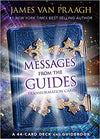 Card Deck : Messages from the Guides , Van Praagh