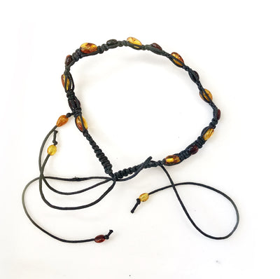Baltic Amber Collar for Cats or Dogs