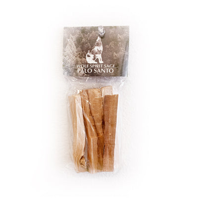 Palo Santo Packs