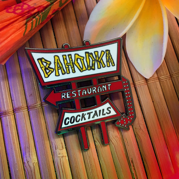 "Bahooka: The ""Wingdingiest"" Restaurant Around"