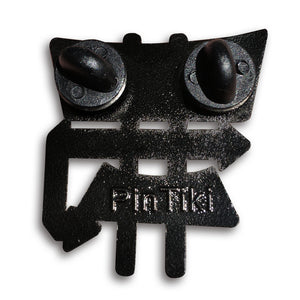Husband Killer Mug - Tiki pin from PinTiki