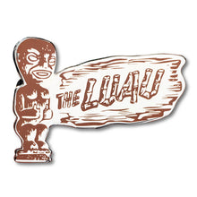 NEW! The Luau: Limited Edition Pin