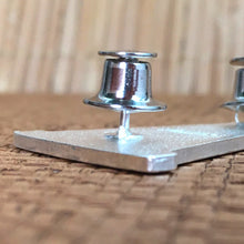 5 Secure Pin-back Clasps for $4 – Keep your pins safe!