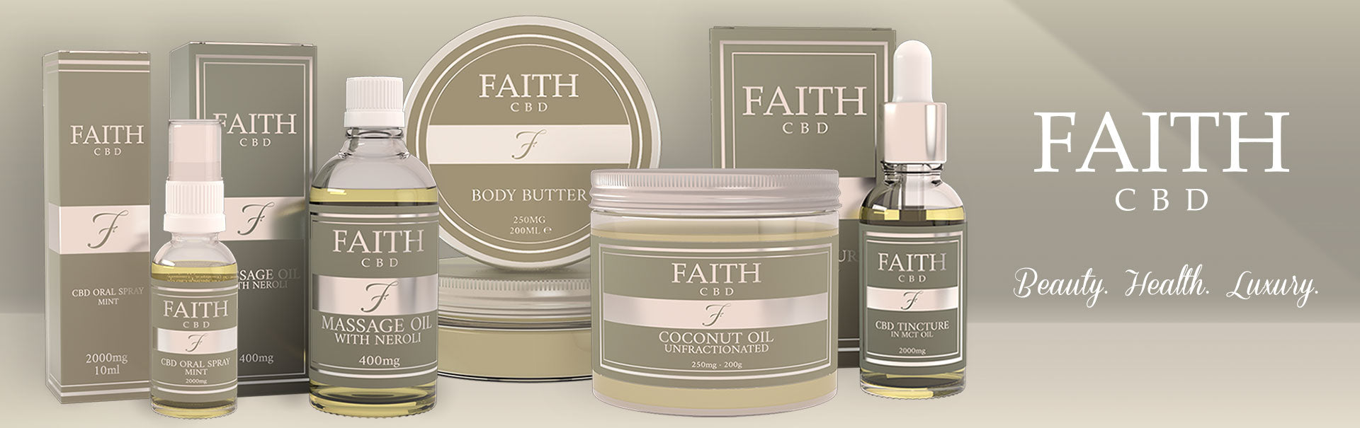 Faith CBD