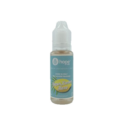 Hope CBD Super Lemon Haze CBD E Liquid