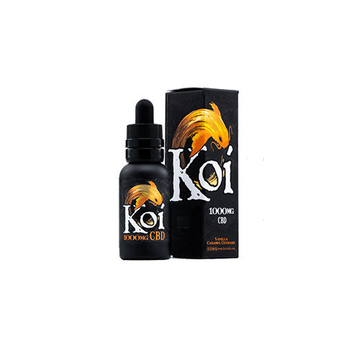 Koi Gold CBD E Liquid