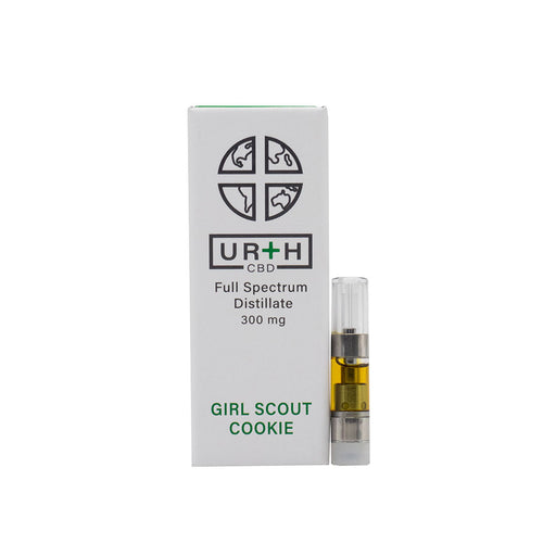Urth CBD Girl Scout Cookie Cartridge