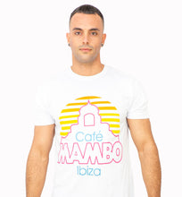 Load image into Gallery viewer, Basic Café Mambo Tee