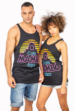 Load image into Gallery viewer, Mambo basic logo men vest