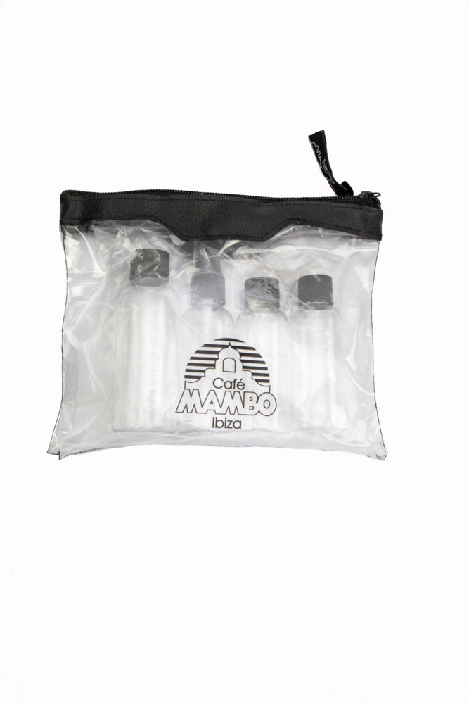 Café Mambo Travel Kit