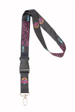 Load image into Gallery viewer, Café Mambo Lanyard