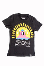 Load image into Gallery viewer, Kids Café Mambo Sunset Tee