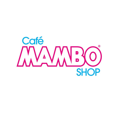 Cafe Mambo Shop Gift Card