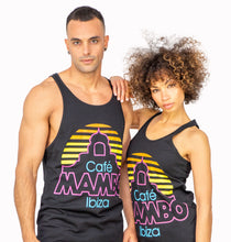 Load image into Gallery viewer, Mambo vest basic logo women