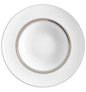 Domo Platinium Soup Plate Set of 4