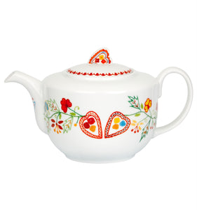 Vila Verde Tea Pot