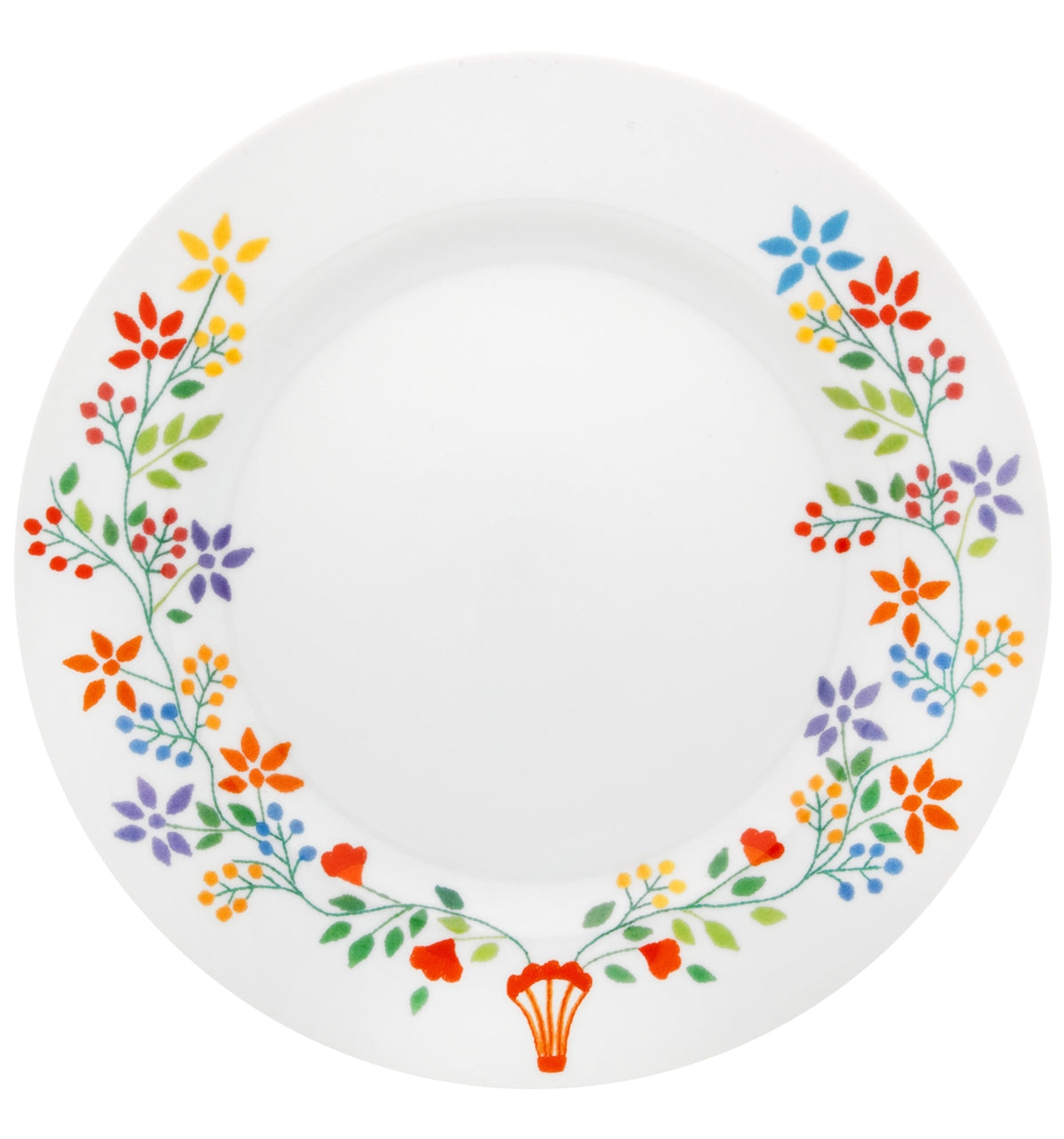 Vila Verde Dinner Plate Set of 4