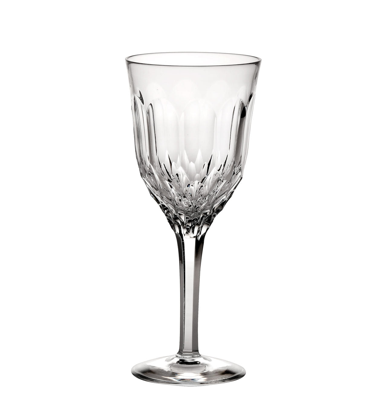 Noble Red Wine Goblet Set of 2