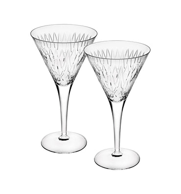 Astro Martini Set of 2