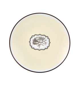 Herbariae Dessert Plate Set of 4