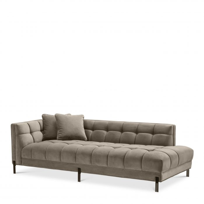 Lounge Sofa Sienna Left