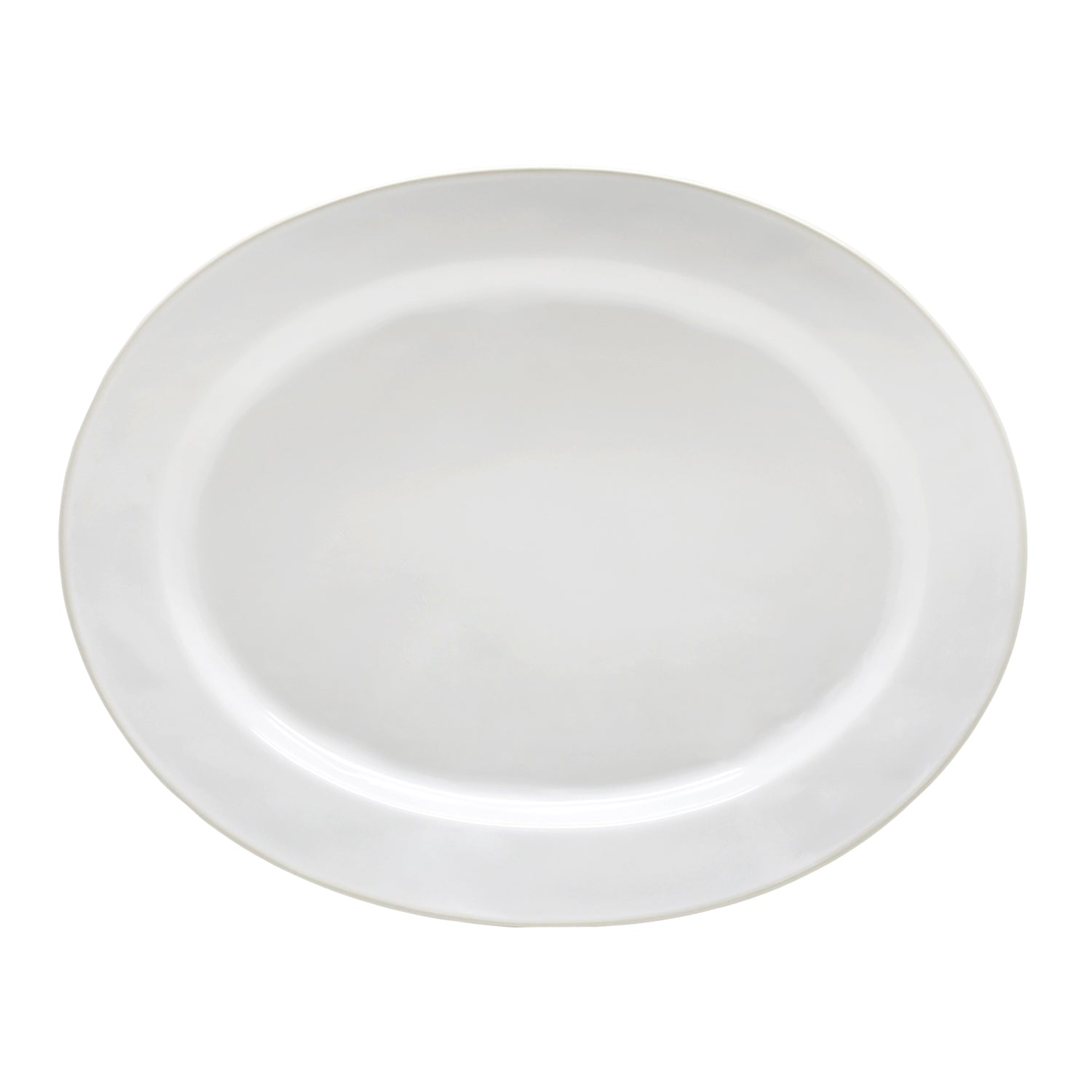 Astoria Oval Platter