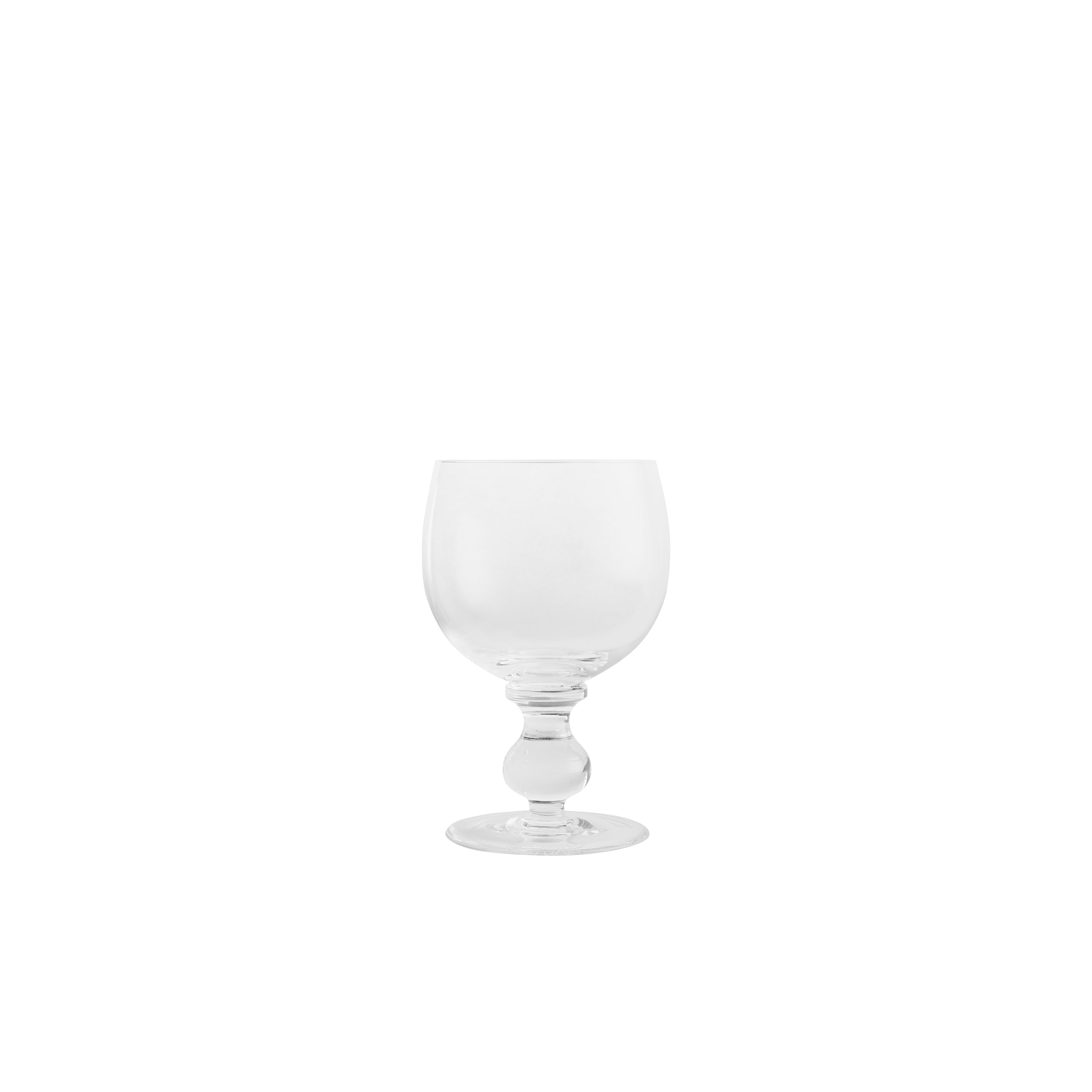 Aroma Water Glass Set of 6
