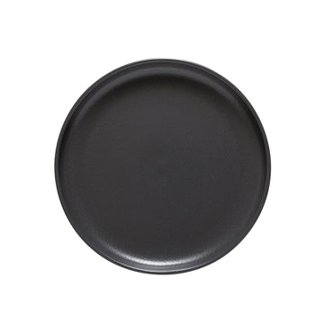 Pacifica Seed Grey Dinner Plate
