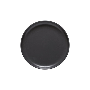 Pacifica Seed Grey Salad Plate