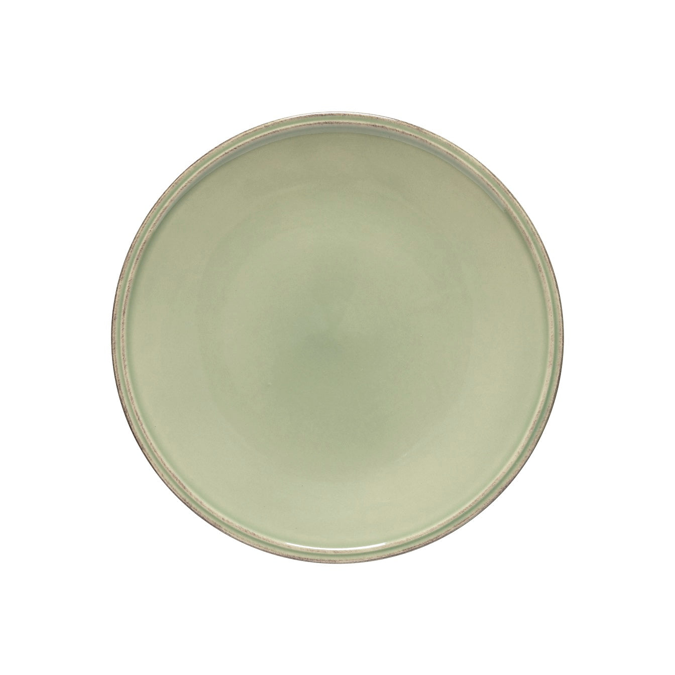 Friso Sage Green Dinner Plate Set of 6