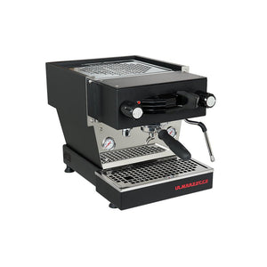 Linea Mini Espresso Machine Black