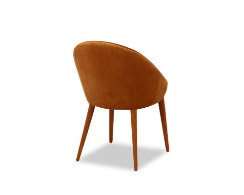 Bruni Chair Jade Dijon