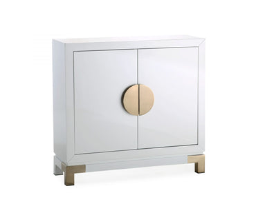 Otium Sideboard White High Gloss