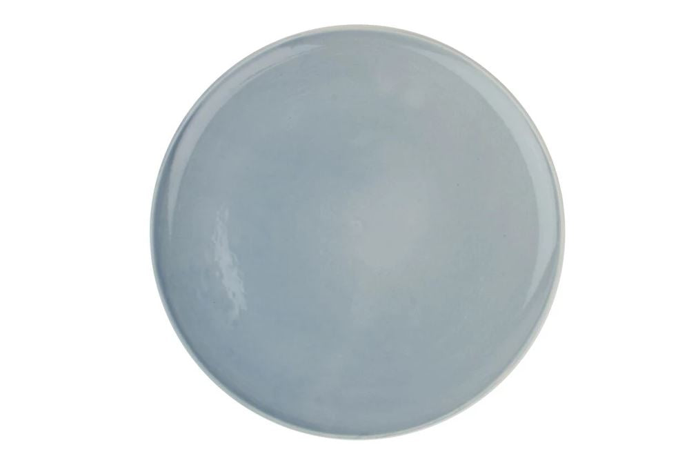 Shell Bisque Dinner Plate Set of 4