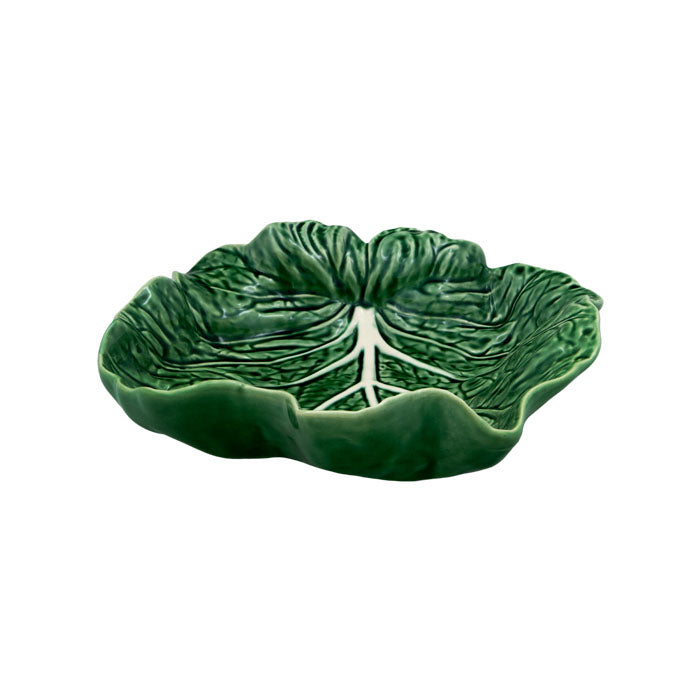 Cabbage Concave Leaf