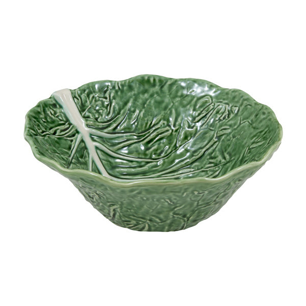 Cabbage Deep Salad Bowl Set of 4