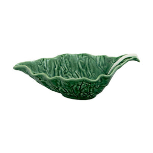 Cabbage Sauceboat Set of 4