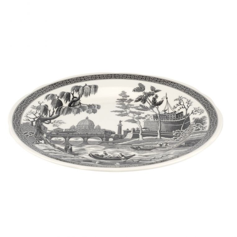 Heritage Rome Side Plate Set of 4