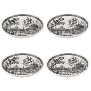 Heritage Rome Pasta Bowl Set of 4