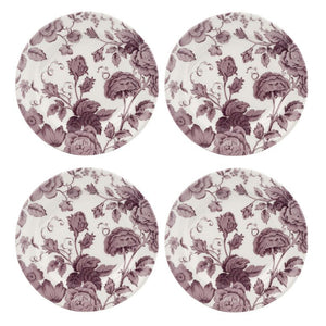 Kingsley Side Plate Set of 4