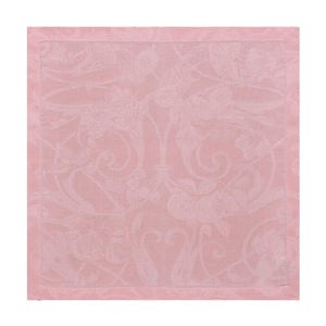 "Tivoli Powder Pink Napkin 20"" x 20"" Set of 4"