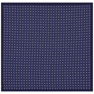 Bistronome Blue Napkin Set of 4