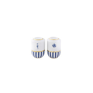 Transatlantica Set Salt/Pepper