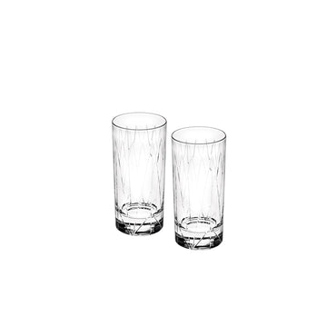 Astro Highball Set of 2