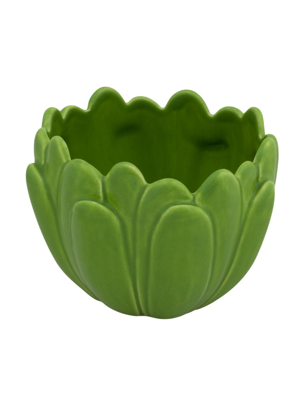 Water Lily Bowl