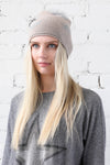 PARPAR </br>Heart and Star Knit Hat