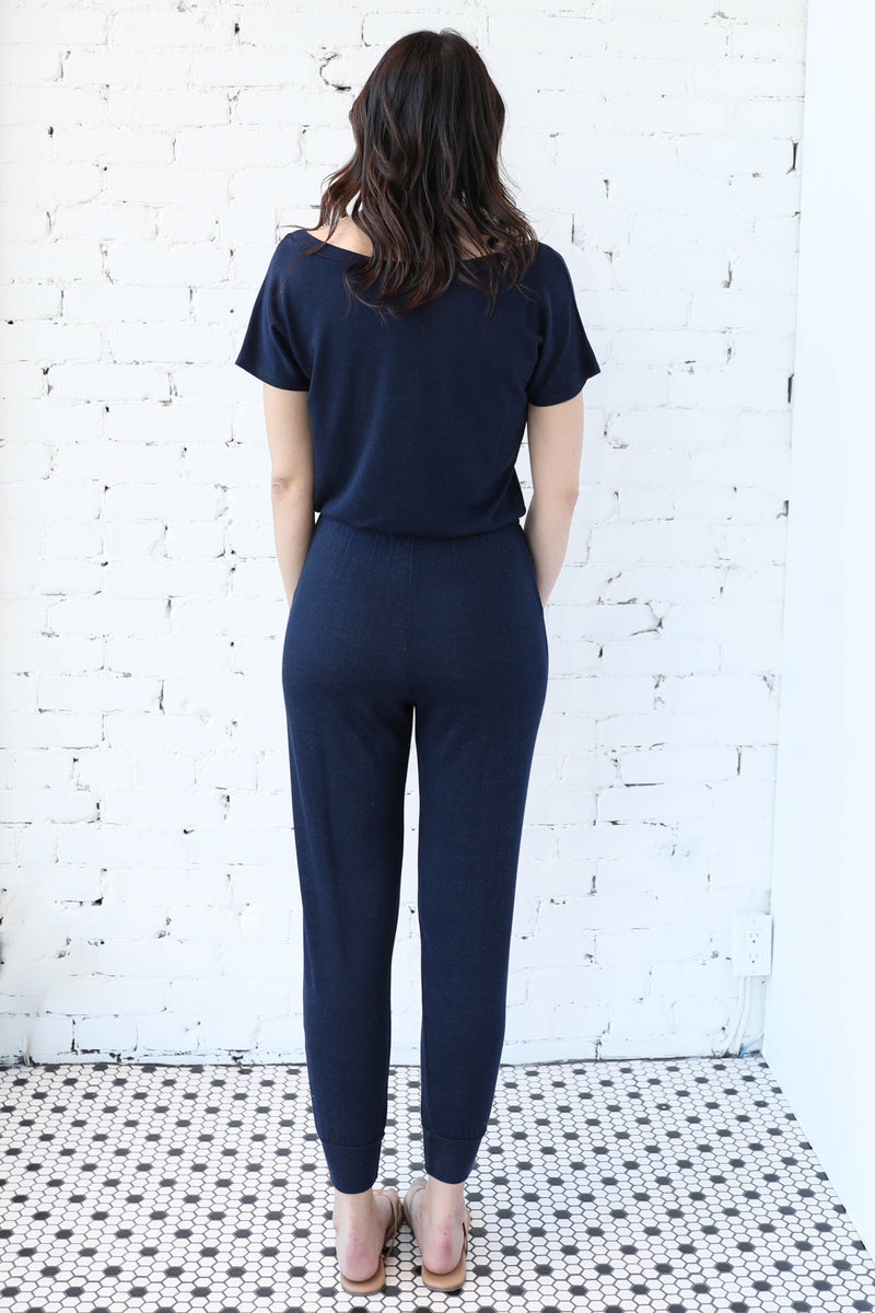 AVERY RAYNE </br>Lightweight Jumpsuit