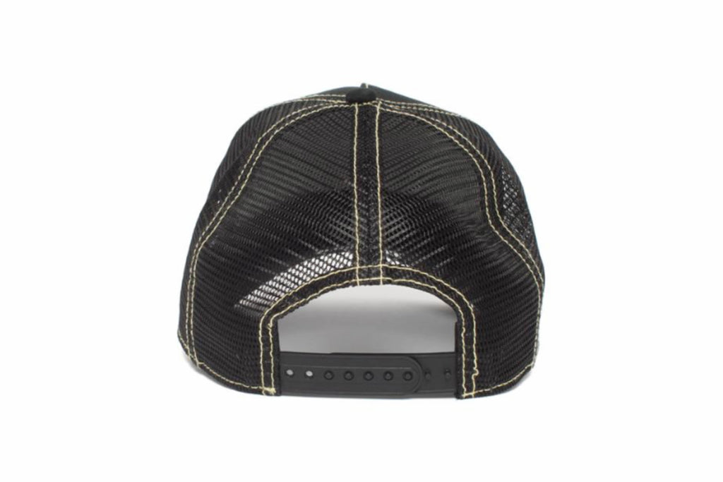 GOORIN BROS </br>Queen Bee Trucker Hat Unisex