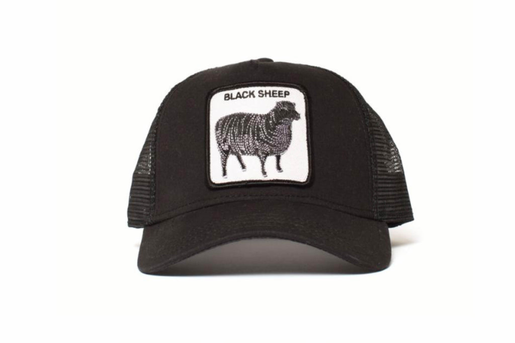 GOORIN BROS </br>Black Sheep Trucker Hat Unisex